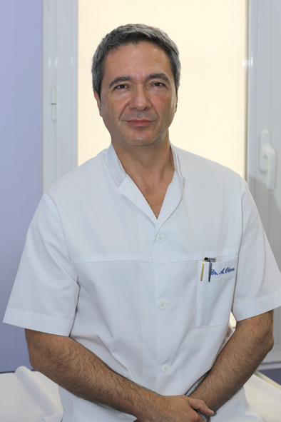 Dr. Angel Olmo