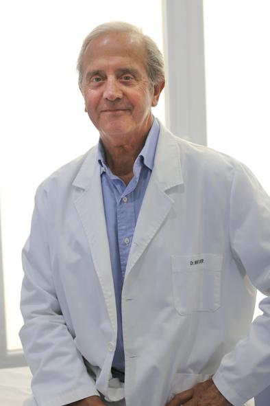 Dr. Miguel Muntaner