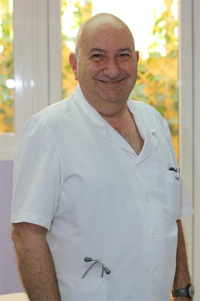 Dr. Amadeu Roca