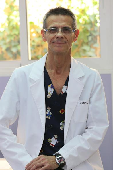 Dr. Josep Sánchez