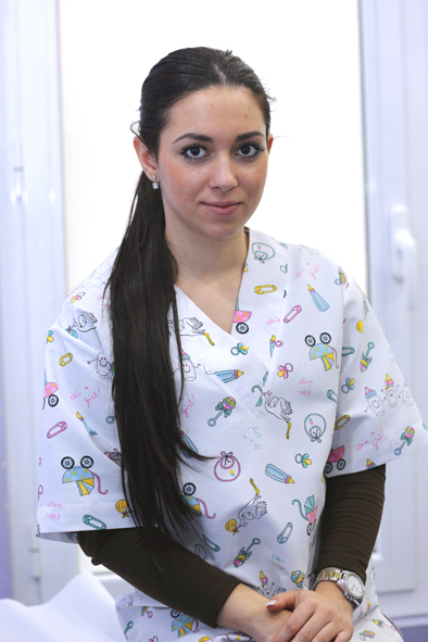 Andrea Rodríguez