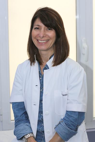 Dra. Laura Basso