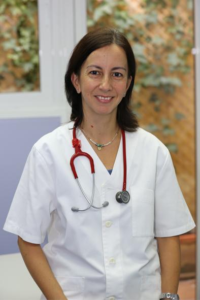 Dra Silvia Celorio
