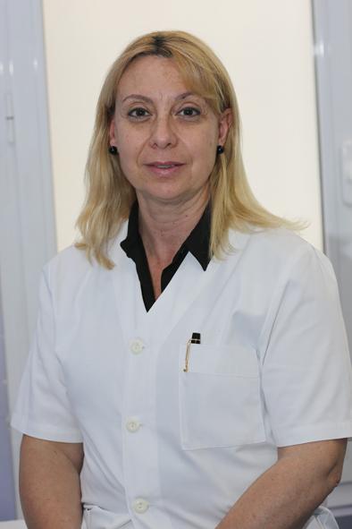 Dra. Laura Soria