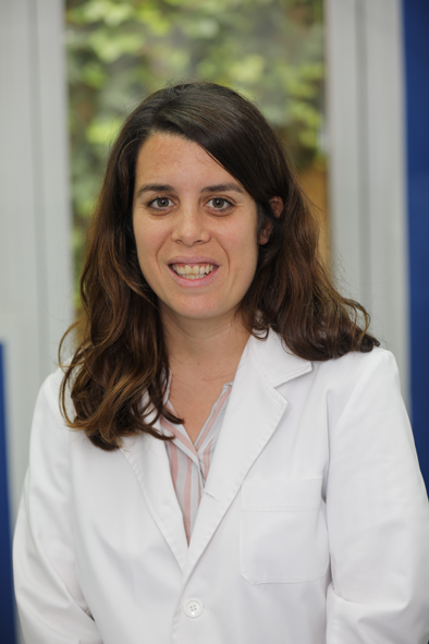 Dra. Irene de Haro