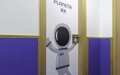 PLANETA RX