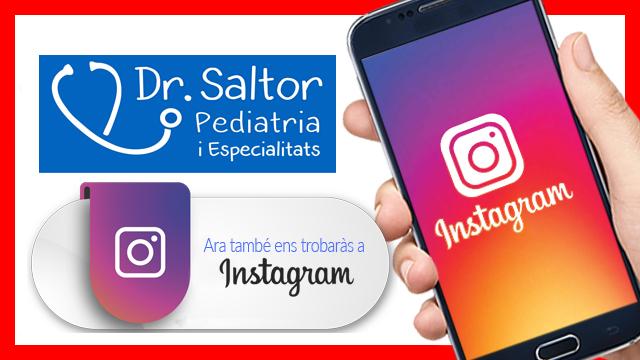 Ja tenim…  Ja ens pots trobar també en Instagram. Busca'ns i… Compartim històries!